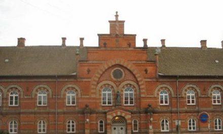 Arresthuse i Randers og Hobro er overfyldt