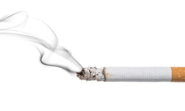 Slut med at ryge i arbejdstiden fra nytår