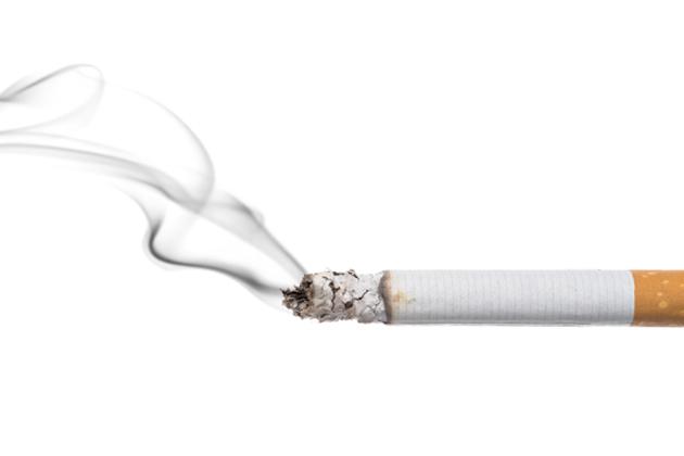 Slut med smøger : Borgmester bakker op om ny rygepolitik