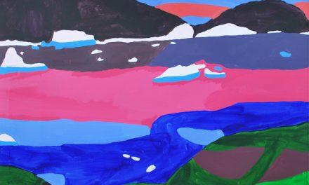 FOF's kunstskole Bifrost med i nordisk outsiderart samarbejde