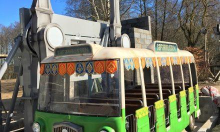 Djurs Sommerland åbner St. Bededag med to nye forlystelser