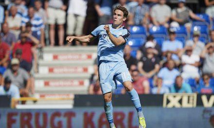 Tre sejre på stribe giver Randers FC-anfører tro på top-6