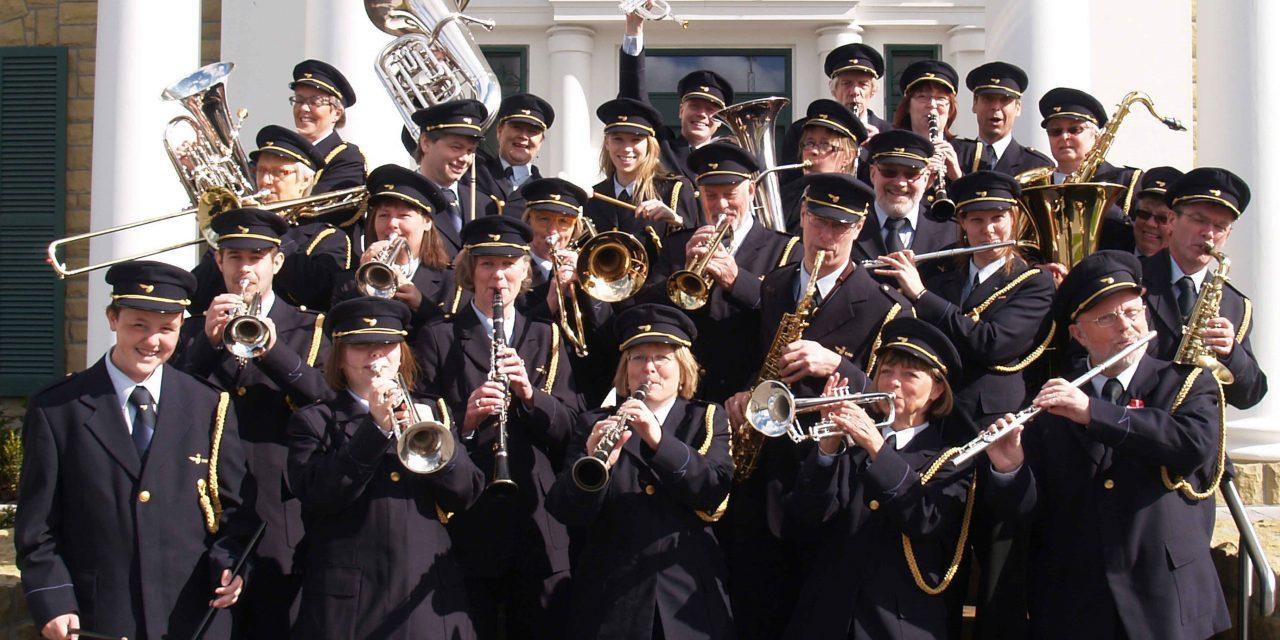 Ny foyer-koncert med Jernbaneorkestret