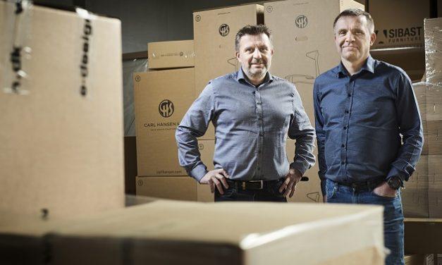Thortrans kåret som årets vækstvirksomhed