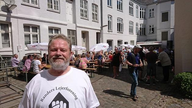 Randers Lejerforening 100 år