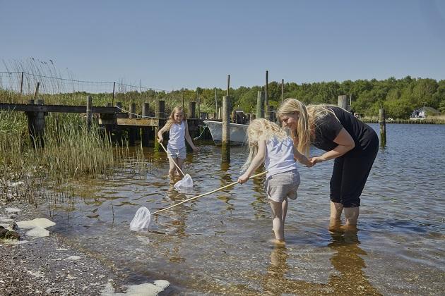 Naturpark Randers Fjord åbner 27. maj