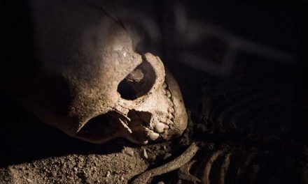 Noget om oldtidens dødekult og begravelser
