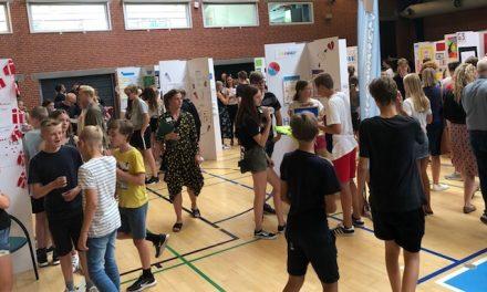 Spændende innovationsuge for 7. klasserne Randers Real Skole