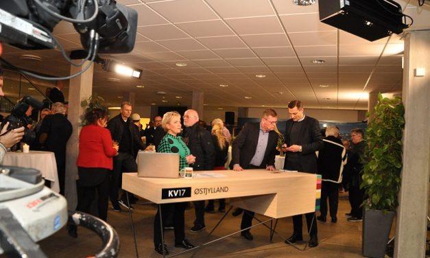 Kendt tv-vært holder årets sankthans-tale i Randers