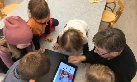 Randers : Fokus på fællesskaber skaber hensynsfulde børn