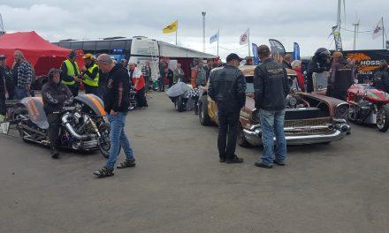 Populær motorfestival aflyser