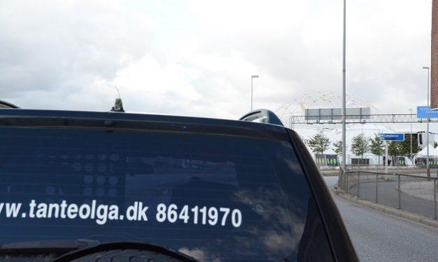 OPDATERET: Randers Ugens åbning i fare for aflysning