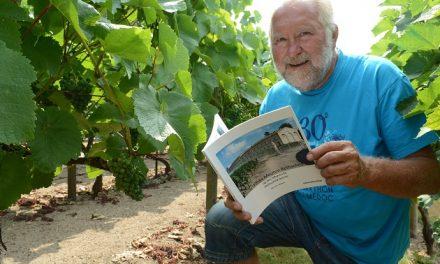 Stor interesse for familien Rothschild og deres vine