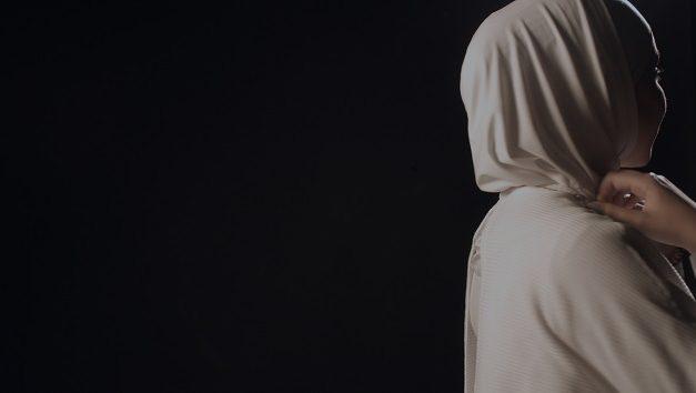 Kvinder fra Randers fortæller om at gå med tørklæde