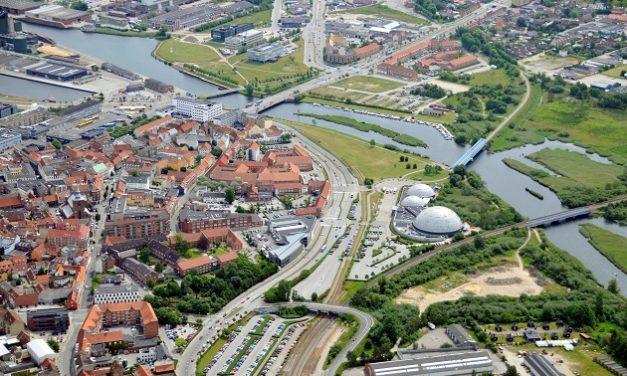 Onlinemøde i dag for erhvervslivet om Infrastrukturplan