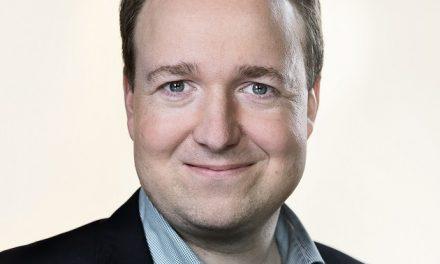 Michael Aastrup Jensen genvalgt til vigtig ordførerpost