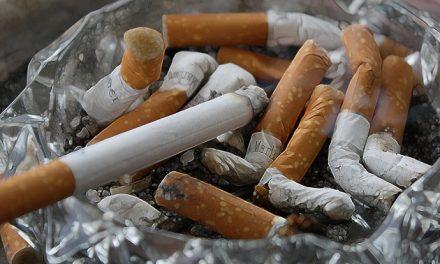 Slut med røg for kommunalt ansatte
