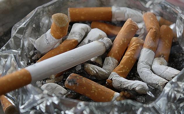 Randers : Tobaksfri skoletid træder i kraft