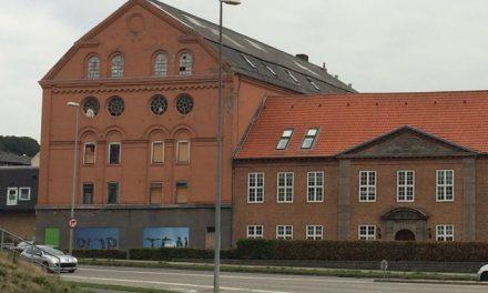 Ansøgning om nedrivning af Valsemøllen i Randers