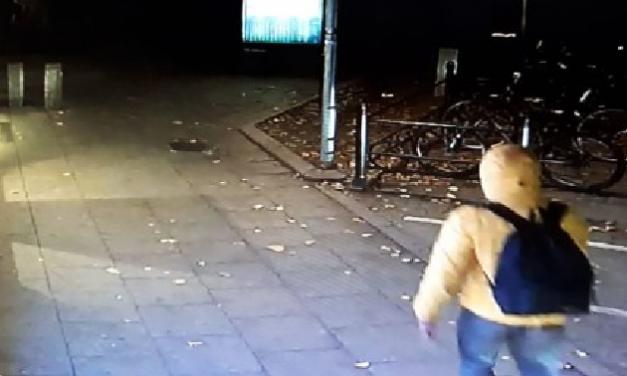Vidner søges til voldeligt overfald