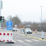 Viborgvej lukkes i aften