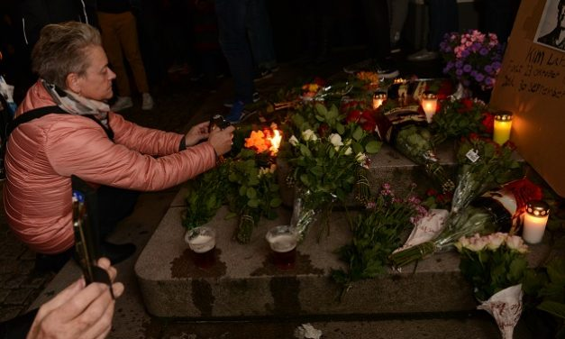 Randers sagde farvel til Kim Larsen