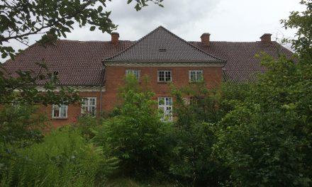 Historien om Helstedgaard