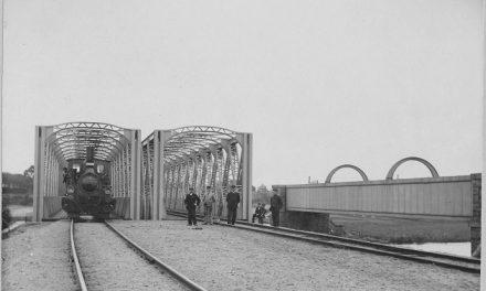 75-året for jernbanesabotagen i Langå