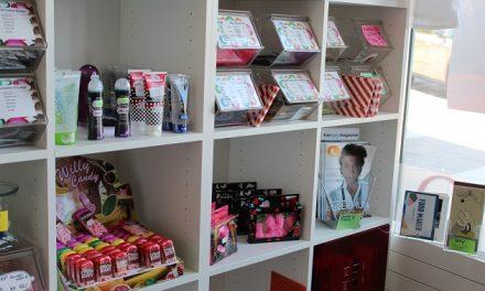 Kager og kondomer