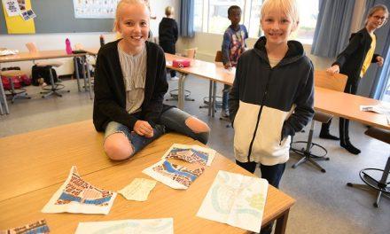 Rollespil skærper elevers matematiske forståelse