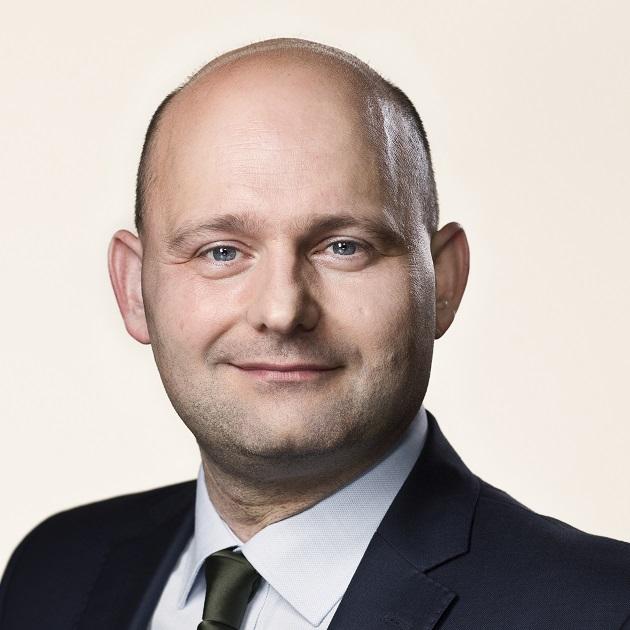 Justitsministeren kommer til Randers