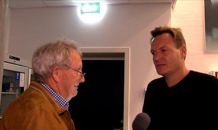 Interview med Rasmus Tantholdt