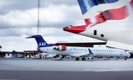 Ny flyrute : Flyv fra Aarhus Lufthavn til Manchester