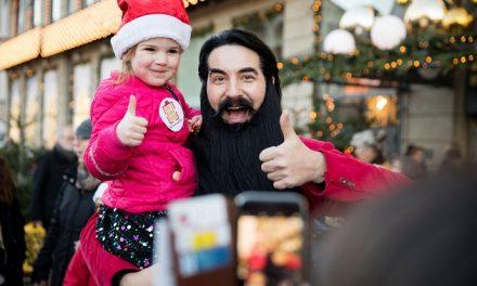 Håb om Julegaveregn på Rismøllegården