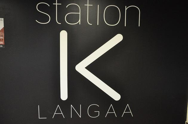 Første slag om Station K er vundet
