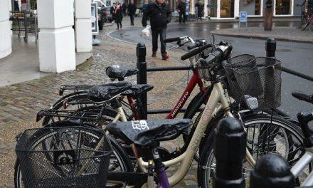 Ny og større Vi Cykler Til Arbejde-kampagne er klar til at rulle