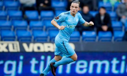 Randers FC ophæver kontrakt med Jannik Skov Hansen