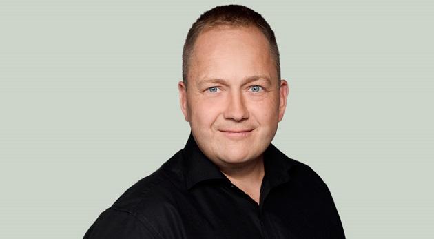 Malte Larsen tilbage i Folketinget