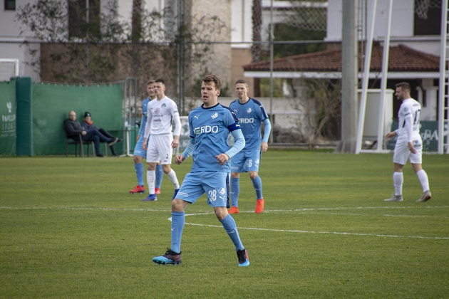 Randers FC`s anfører skifter til ærkerivalerne