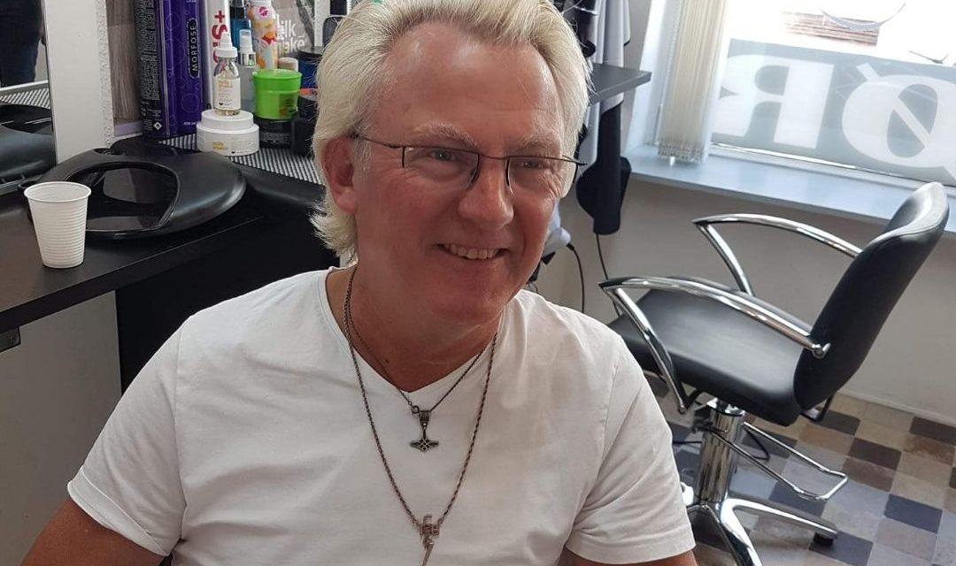 Efterlysning af 67-årige Peder Madsen Høgh