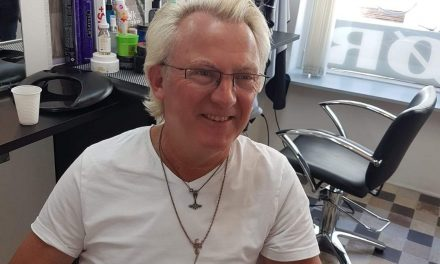 Politiet fortsætter eftersøgningen af Peder Madsen Høgh