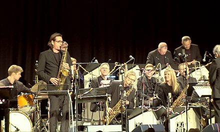 Nytårskoncert med Randers Big Band