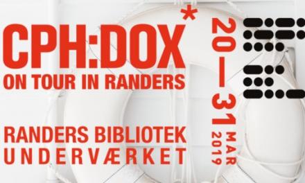 International filmfestival til Randers