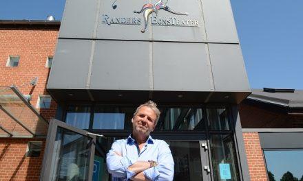 Teaterleder glæder sig over ny scenekunstaftale