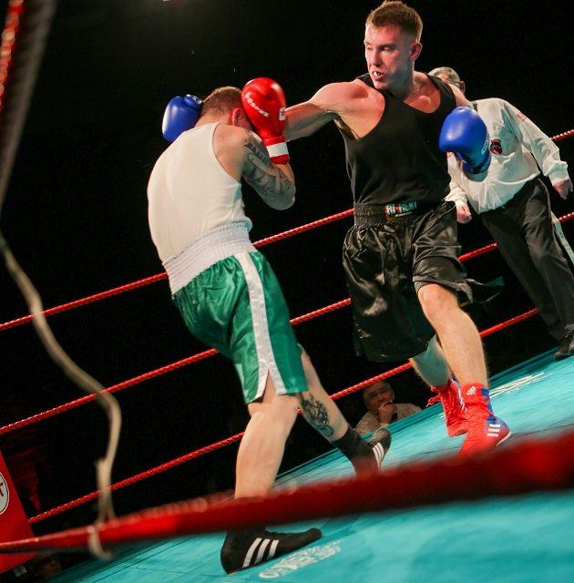 Flot hæder til RBM-bokser