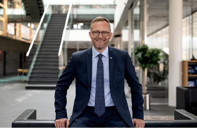 Sparekassen Kronjylland kåret til Danmarks bedste arbejdsplads