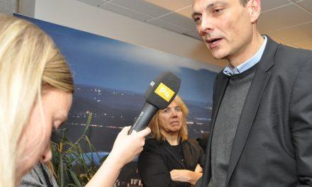 Claus Omann Jensen forlader Verdo