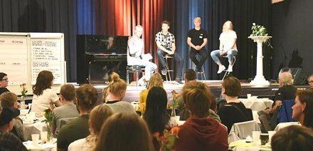 Randers med i opløbet om at blive den mest elevvenlige kommune