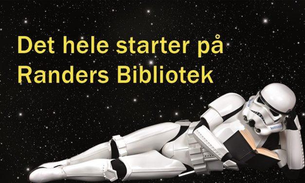 Randers – en by i galaxen 2019