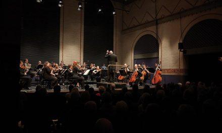 Kammerorkestret drager på sommerturne